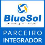 Selo Parceiro Integrador BlueSol Energia Solar