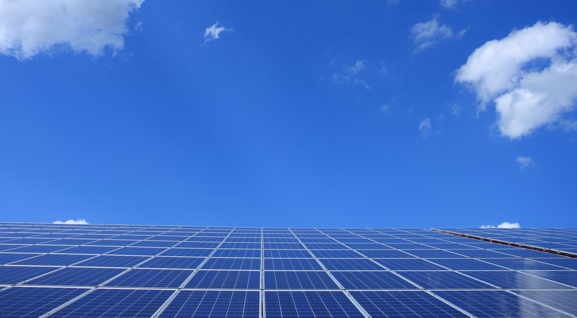 Pexels Modulos Fotovoltaicos